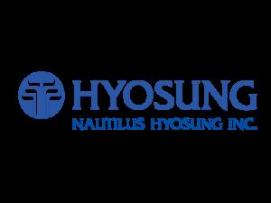Nautilus hyosung